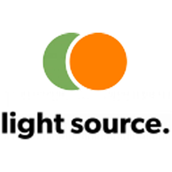 light source logo